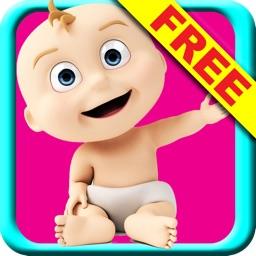 Baby Sign Language: Learn sign Language, ASL, & Ameslan For Babies Kids & Toddlers! Free