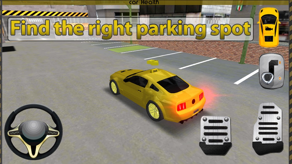 3D Taxi Driver Duty Game Cheat Codes