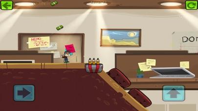 Amazing Greedy Boss screenshot three
