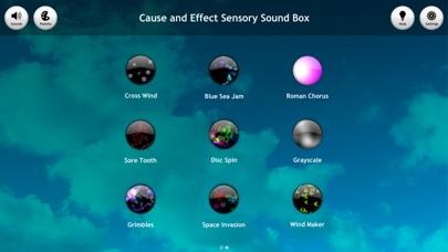 Cause and Effect Sens... screenshot1
