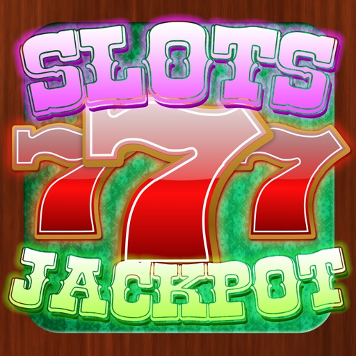 Slots Jackpot HD - Big Casino Craze