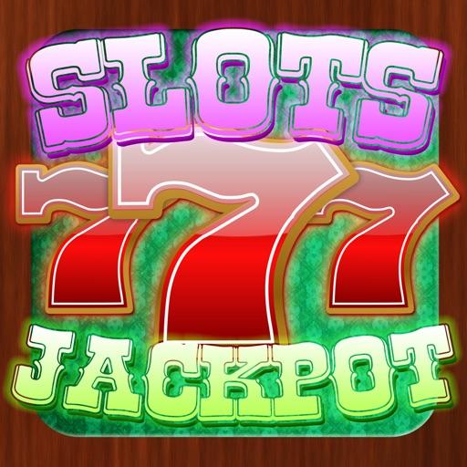 Slots Jackpot HD - Big Casino Craze icon