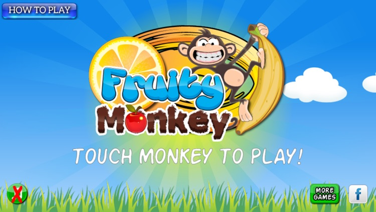 Fruity Monkey screenshot-2
