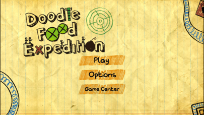 Doodle Food Expedition-1