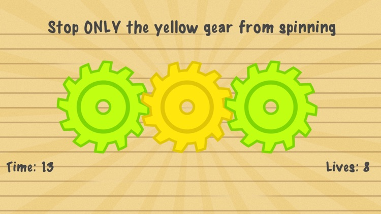 The Impossible Test 2 - Fun Free Trivia Game screenshot-4