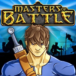 Masters Of Battle - Card Battle Game