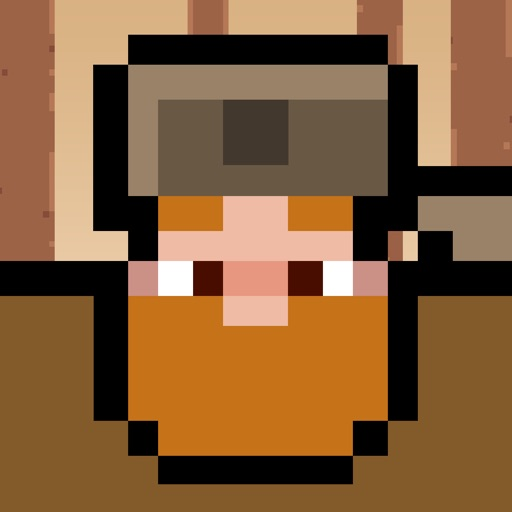 Woodcutter - Cut The Trees iOS App