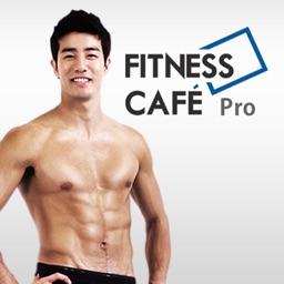 FitnessCafe Pro