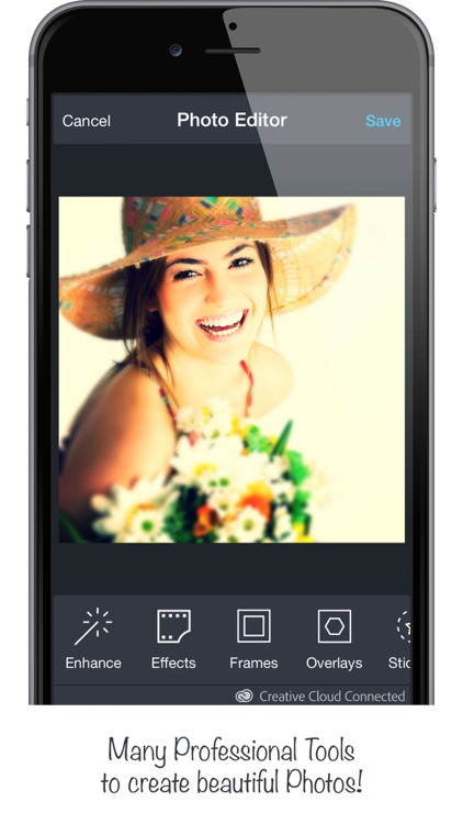 Photo Editor by iPro