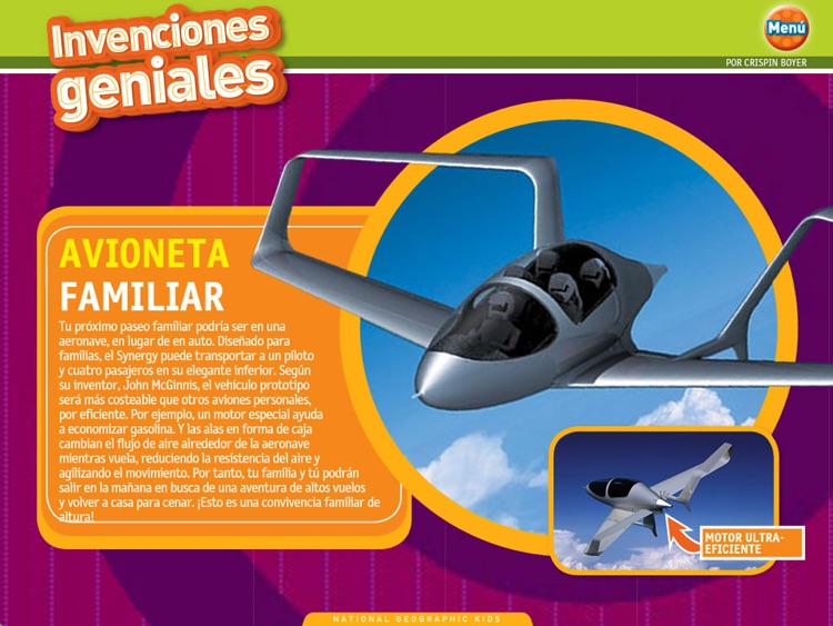 National Geographic KIDS - Revista