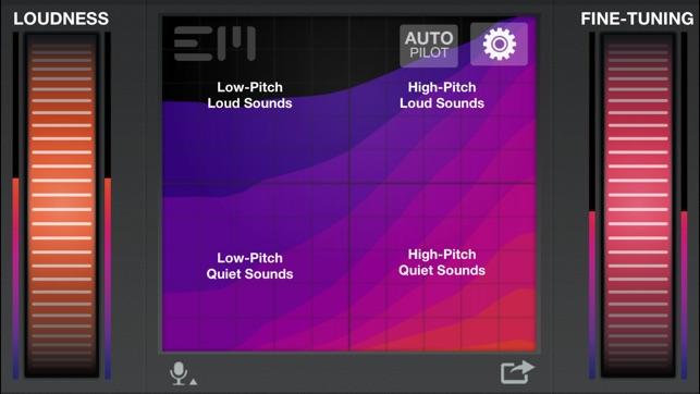 annoying high pitch sound app