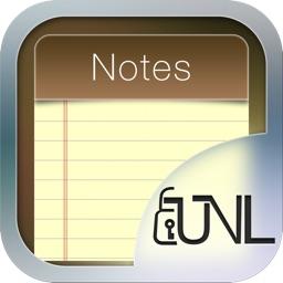Ultimate Notes Locker