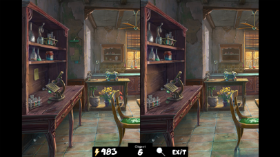 Spot The Difference - Criminal Case