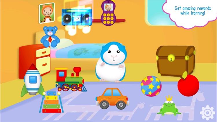 Bugsy Preschool screenshot-0