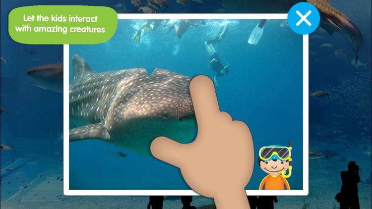 ABC Aquarium screenshot-3