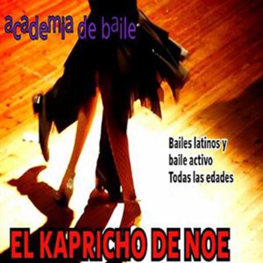 Academia Baile El Kapricho de Noe