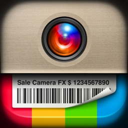 SALE Camera - marketing camera effects plus photo editor