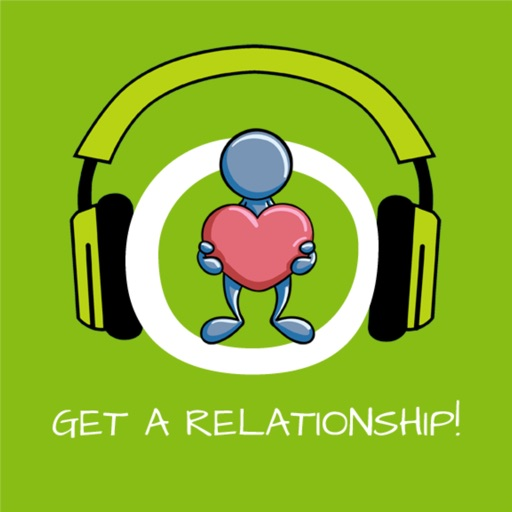 Get a Relationship! Find a Life Partner by Hypnosis icon