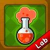 Crazy Formula Lab - iPadアプリ