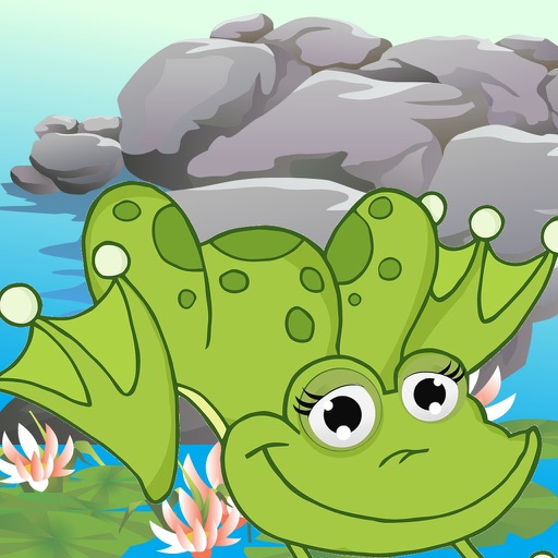 Frog Leap Pro :  Games Awesome Of Launch icon