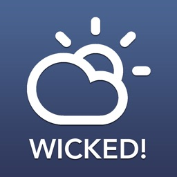 Wicked Weathah - Authentic Boston Weather & Effing Funny Conditions