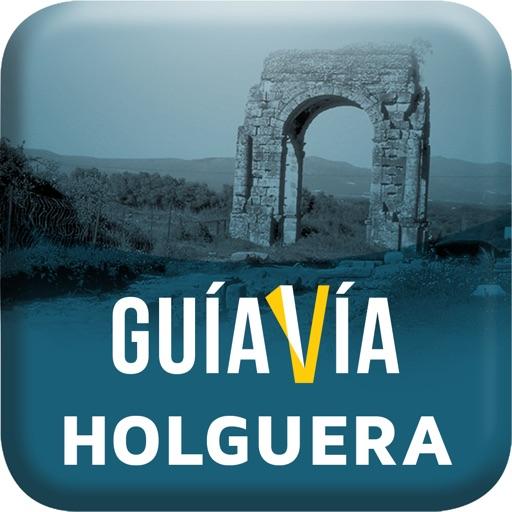 Holguera. Pueblos de la Vía de la Plata