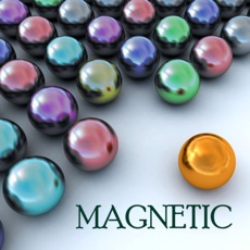 Activities of Magnetic balls puzzle game