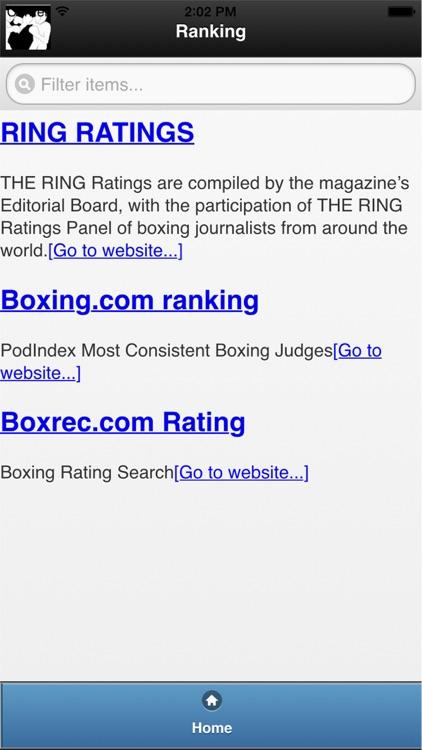 One Boxing News Free screenshot-3