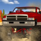 Monster Truck Madness: Junkyard Demolition Mania icon