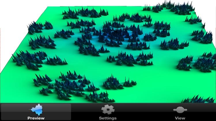 Fractal 3D screenshot-4