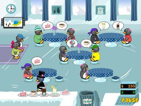 Penguin Diner 2: Penny's Antarctic Adventure | App Price Drops