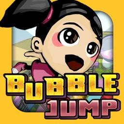 Bubble Jump AD
