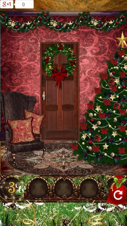 100 Doors : Christmas Gifts screenshot-3