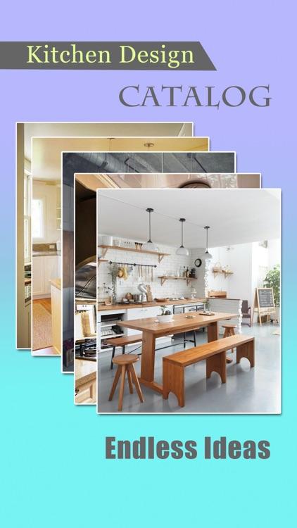 Kitchen Design Ideas - Photo Gallery of Interior Remodel