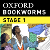 Aladdin and the Enchanted Lamp: Oxford Bookworms Stage 1 Reader (iPad)