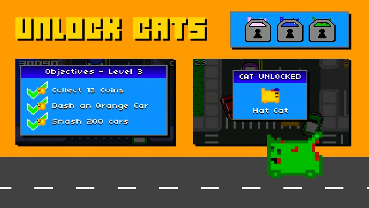 Box Cat screenshot-3