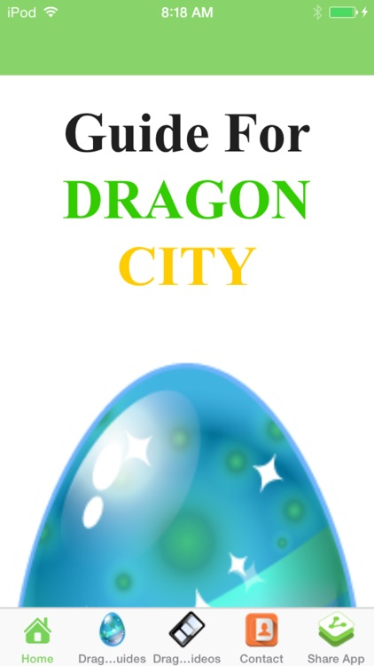Guides For Dragon City screenshot-4