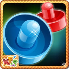 Activities of Real Air Hockey - Action board super touch adventure and crazy striker game