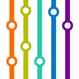 Metro Mapp Lite
