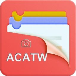 ACATW-PP(QR Code,Barcode,OCR,Photos,Recognition)