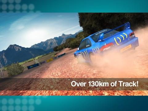 Screenshot #5 for Colin McRae Rally