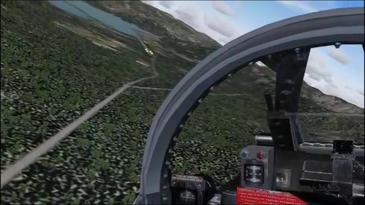 Easy To Use - Microsoft Flight Simulator Edition screenshot-3