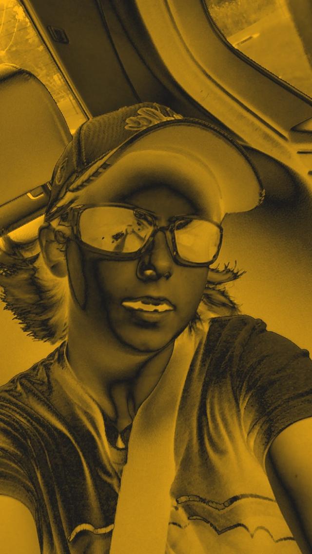 Pittsburgh Selfie Cam