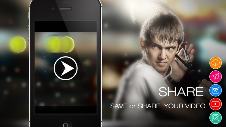 SpeedPro - Make Slow and fast motion video screenshot-4