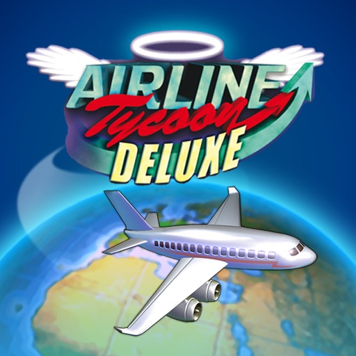 Airline Tycoon Deluxe Review
