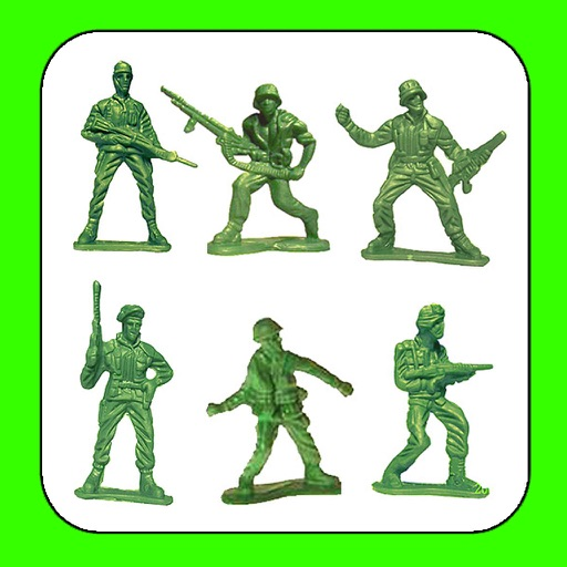Army Men: Toy Battle icon