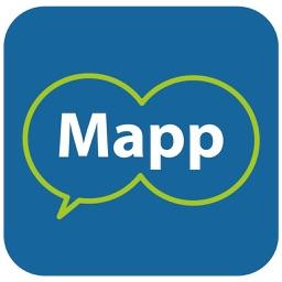 Mapp - Money Advice App