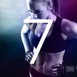 7 Minute Power Moves Workout to Get Lean and Toned