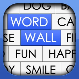 Word Wall - A challenging and fun word association brain game