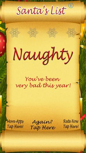 iamnaughty refund